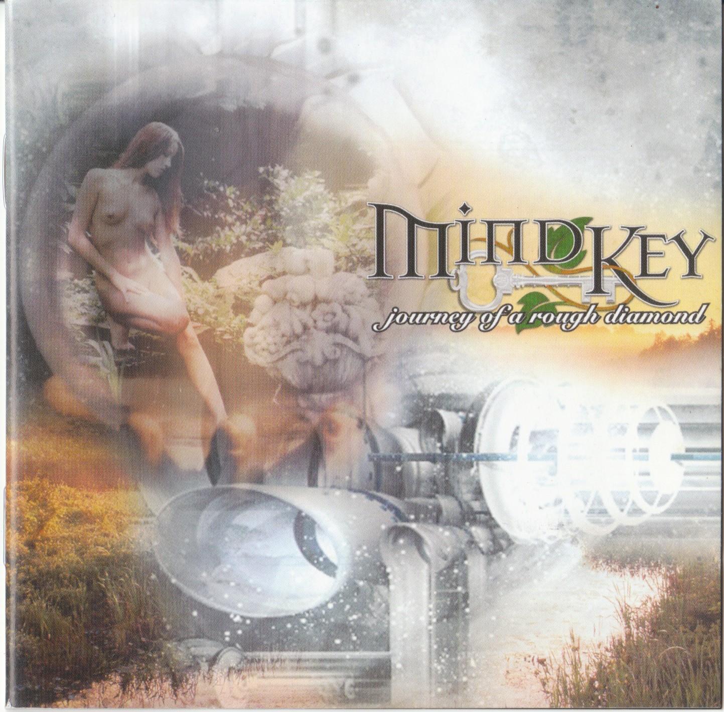 Mind Key</br>&#8220;Journey of a rough diamond&#8221;