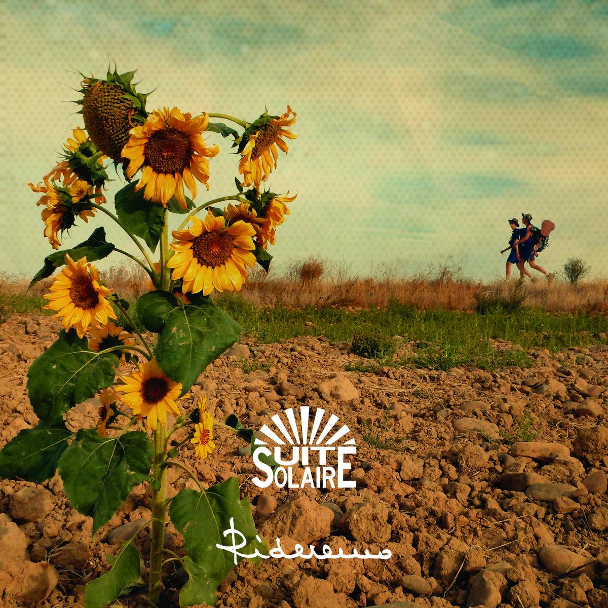 Suite Solaire </br> &#8220;Rideremo&#8221;
