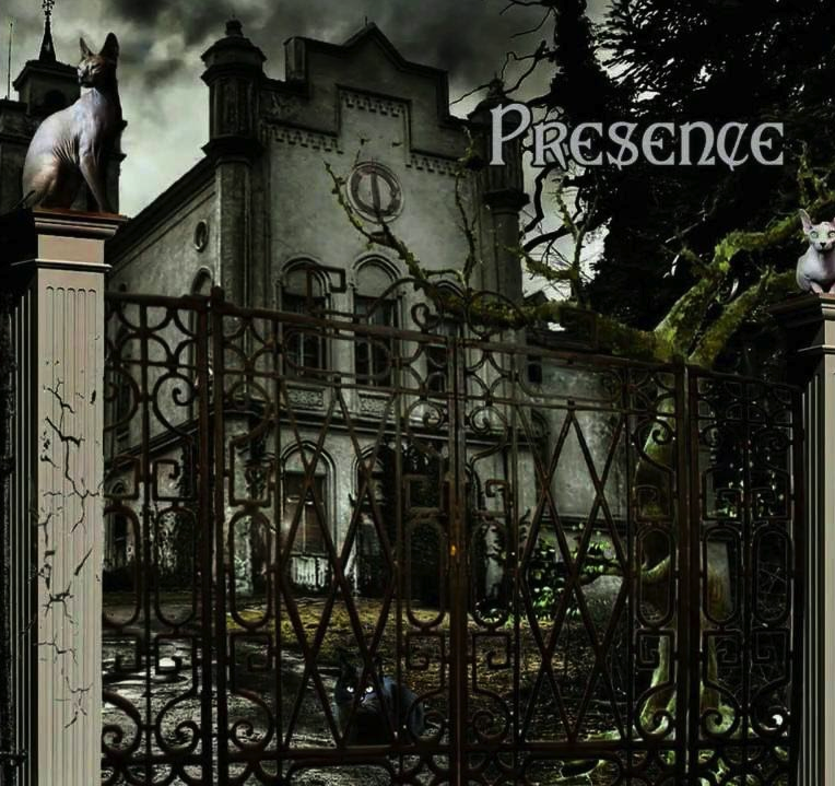 Presence</br>&#8220;Masters and Following&#8221;